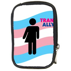 Transgender  Compact Camera Cases by Valentinaart