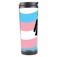 Transgender  Travel Tumbler by Valentinaart