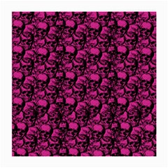 Skulls Pattern  Medium Glasses Cloth (2 Side)