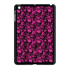 Skulls Pattern  Apple Ipad Mini Case (black)