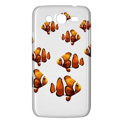 Clown Fish Samsung Galaxy Mega 5 8 I9152 Hardshell Case