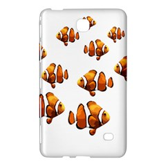Clown Fish Samsung Galaxy Tab 4 (8 ) Hardshell Case  by Valentinaart
