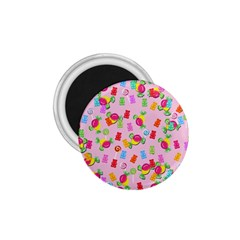 Candy Pattern 1 75  Magnets by Valentinaart