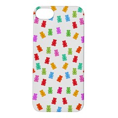 Candy Pattern Apple Iphone 5s/ Se Hardshell Case by Valentinaart