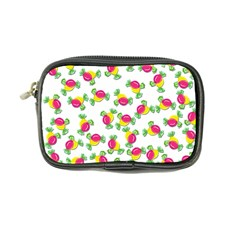 Candy Pattern Coin Purse by Valentinaart