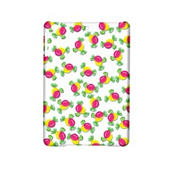 Candy Pattern Ipad Mini 2 Hardshell Cases by Valentinaart