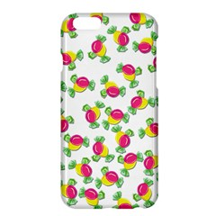 Candy Pattern Apple Iphone 6 Plus/6s Plus Hardshell Case by Valentinaart