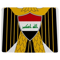 Coat Of Arms Of Iraq  Jigsaw Puzzle Photo Stand (rectangular) by abbeyz71