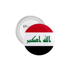 Flag Of Iraq  1 75  Buttons by abbeyz71