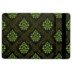 Leaf Green Ipad Air 2 Flip by Mariart