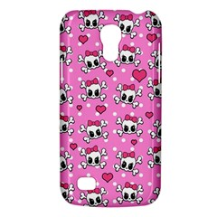 Cute Skulls  Galaxy S4 Mini