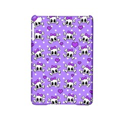 Cute Skulls  Ipad Mini 2 Hardshell Cases by Valentinaart