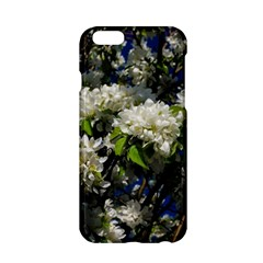 Floral Skies 2 Apple Iphone 6/6s Hardshell Case by dawnsiegler