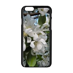 Pure And Simple Apple Iphone 6/6s Black Enamel Case