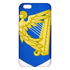 Coat Of Arms Of Ireland, 17th Century To The Foundation Of Irish Free State Iphone 6 Plus/6s Plus Tpu Case by abbeyz71