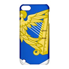 Coat Of Arms Of Ireland, 17th Century To The Foundation Of Irish Free State Apple Ipod Touch 5 Hardshell Case With Stand by abbeyz71
