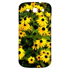 Walking Through Sunshine Samsung Galaxy S3 S Iii Classic Hardshell Back Case