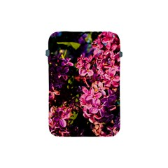 Lilacs Apple Ipad Mini Protective Soft Cases by dawnsiegler