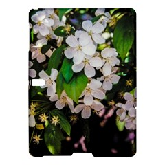 Tree Blossoms Samsung Galaxy Tab S (10 5 ) Hardshell Case  by dawnsiegler