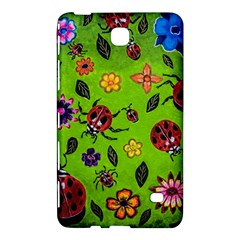 Lucky Ladies Samsung Galaxy Tab 4 (8 ) Hardshell Case  by dawnsiegler