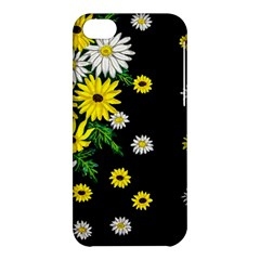 Floral Rhapsody Pt 3 Apple Iphone 5c Hardshell Case by dawnsiegler