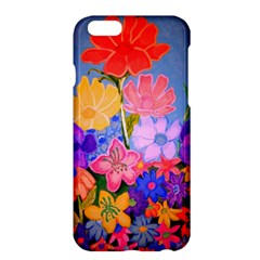 Spring Pastels Apple Iphone 6 Plus/6s Plus Hardshell Case by dawnsiegler