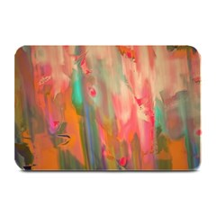 Painting             Large Bar Mat by LalyLauraFLM