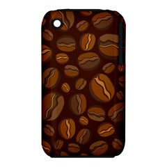 Coffee Beans Iphone 3s/3gs by Mariart