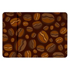 Coffee Beans Samsung Galaxy Tab 8 9  P7300 Flip Case by Mariart