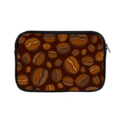 Coffee Beans Apple Ipad Mini Zipper Cases by Mariart