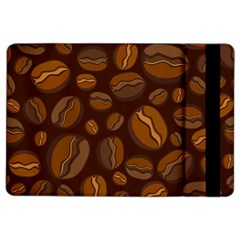Coffee Beans Ipad Air 2 Flip by Mariart