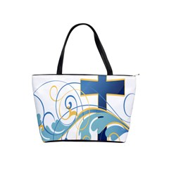 Easter Clip Art Free Religious Shoulder Handbags by Mariart