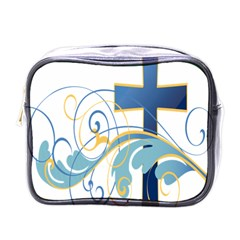 Easter Clip Art Free Religious Mini Toiletries Bags by Mariart