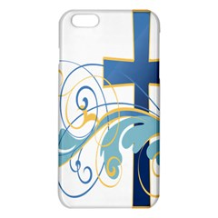 Easter Clip Art Free Religious Iphone 6 Plus/6s Plus Tpu Case by Mariart