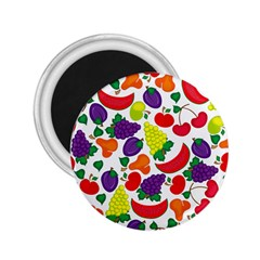 Fruite Watermelon 2 25  Magnets by Mariart