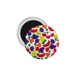 Fruite Watermelon 1 75  Magnets by Mariart