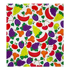 Fruite Watermelon Shower Curtain 66  X 72  (large)  by Mariart