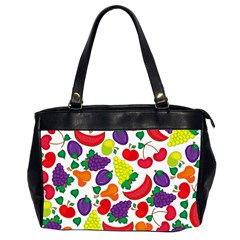 Fruite Watermelon Office Handbags (2 Sides)  by Mariart