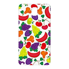 Fruite Watermelon Samsung Galaxy Note 3 N9005 Hardshell Back Case by Mariart