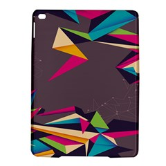 Origami Bird Japans Papper Ipad Air 2 Hardshell Cases