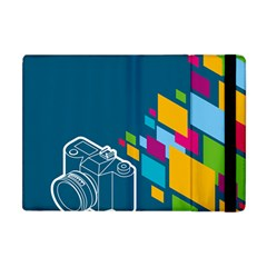 Photography Potraite Panorama Apple Ipad Mini Flip Case by Mariart