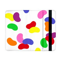 Seed Beans Color Rainbow Samsung Galaxy Tab Pro 8 4  Flip Case by Mariart