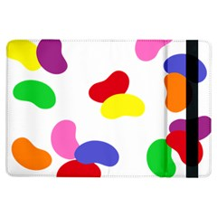 Seed Beans Color Rainbow Ipad Air Flip by Mariart