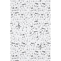 Musical Notes Song 5 5  X 8 5  Notebooks by Mariart