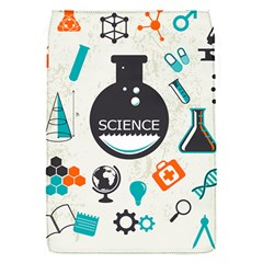 Science Chemistry Physics Flap Covers (s)  by Mariart