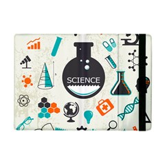 Science Chemistry Physics Ipad Mini 2 Flip Cases by Mariart