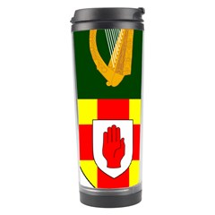 Arms Of Four Provinces Of Ireland  Travel Tumbler by abbeyz71
