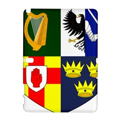 Arms Of Four Provinces Of Ireland  Galaxy Note 1 by abbeyz71
