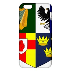 Arms Of Four Provinces Of Ireland  Iphone 6 Plus/6s Plus Tpu Case