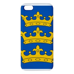 Banner Of Lordship Of Ireland (1177 1542) Iphone 5s/ Se Premium Hardshell Case by abbeyz71